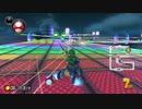 【MK8DX】レインボー3周目の悪夢!マリオカート8DX 実況プレイ!! #11【レート4449~】