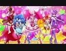 【キラキラ☆プリキュアアラモード】SHINE!! キラキラ☆プリキュアアラモード