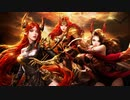 League of Angels 3-未来、君が女神と生きた証...
