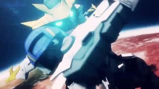 『SDガンダム ジージェネレーション クロスレイズ』 第2弾PVショート版