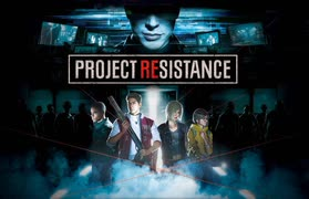 【最速実機プレイ】バイオハザード新作 「PROJECT RESISTANCE」TGS2019