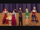 【PS4】『新サクラ大戦』TGS2019 ストーリー&システム&CMまとめ動画