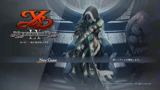 【TGS2019ロングプレイ公開】PS4新作「イースⅨ-Monstrum NOX-」TGS2019
