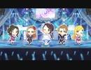 【デレステMV】「HIGH PRESSURE」(大和亜季カバー2D標準)【1080p60】