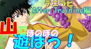 【実況】新テニスの王子様 Rising Beat(ライジングビート)~After Training編~ 【テニラビ】