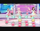 【デレステ】ノブセレ・メロイエの「とどけ!アイドル(MASTER+)」フルMISS