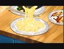 銀の匙~ラクレットオーブンでトロトロチーズ