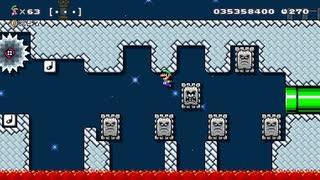 【スーパーマリオメーカー2】スーパー配管工メーカー part49【ゆっくり実況プレイ】