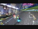 【MK8DX】マリサに愛され過ぎた男 VR10000勢のマリオカート8DX 実況プレイ!! #47【レート10140~】