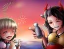 【東方ニコ楽祭・酒宴】アンロケイテッドヘル