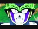 【ゲーム】ドラゴンボールファイターズZのセルの変顔がコチラwww