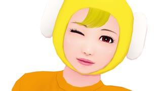 【そばかす式】紺珠伝メンバーでWink