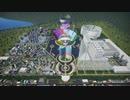 プリパラのテーマパークをつくったので公開してみた