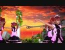 INDETERMINATE UNIVERSE(りなソロバージョン)アニメ「ケムリクサ」EDテーマ