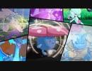 【ポケモンUSM】中堅ポケモン対戦録12「最強のラフレシア」【字幕実況】