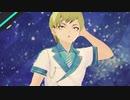 #03【MMD】ハッピーシンセサイザ 歌って踊ってみた @烏間徹平【Vtuber】