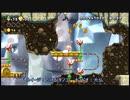 【殺意無し】NewスーパールイージUを2人で初見実況プレイ!Part5