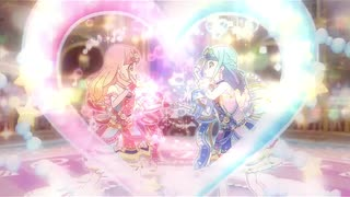【MAD】The dazzling chain 【アイカツフレンズ!】