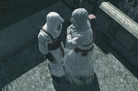 ASSASSIN'S CREED 字幕プレイ Part7