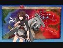 【艦これ】E3-2甲 完部隊+助っ人いっぱい【欧州方面反撃作戦_発動!「シングル作戦」】