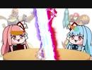 【単発スマブラ実況】ザリガニな姉と異常性癖の妹