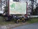 長野グループライド遠征(霧が峰)