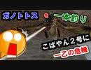 【MHP2G】暇つぶしにまったりのほほん実況プレイ #20