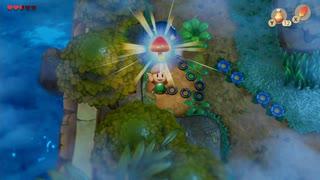 【ゼルダの伝説 夢をみる島】夢をみる島リメイクをプレイしていく 冒険その3