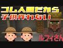 【Minecraft】スーパーまいんくらふと part3村人増やすぞ!編