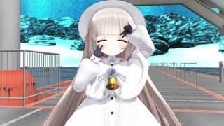 【MMD杯ZERO2予告】メリ酸素運動