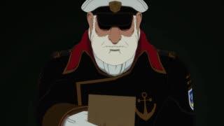【MMD杯ZERO2予告動画】MMD宇宙戦艦ヤマト2199 キリシマ最後の出撃