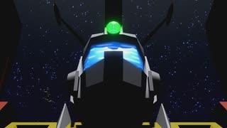 【MMD杯ZERO2予告動画】ロストテクノロジー(古の時間軸からの兵器)第6章 宿命