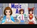 【MMD杯ZERO2予告動画】エン・サマ2019予告-15秒スポット風