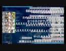 【艦これ】E-3(甲)、クソ強友軍により突破 ニコ生録画 西村艦隊は添えるだけ