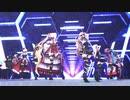 【MMD杯ZERO2予告動画】サイバーサンダーダサクナイダー【アイドル部MMD】
