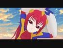 【MMD】メトロン姐さんがポッキーダンスを踊ってくれました【MikuMikuDance】