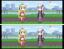 【MMD再現】マジカル頭脳パワー part10 早押しエラーを探せ!
