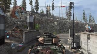 32対32! Call of Duty Modern Warfare Betaその15 加齢た声でゲームを実況
