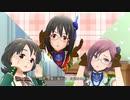 【デレステMV】眼鏡でステップ&スキップ【風香SSR/春菜/マキノ,1080p/3Dリッチ/60fps】