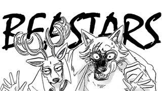 【静止画MAD】夜の群れ【BEASTARS】