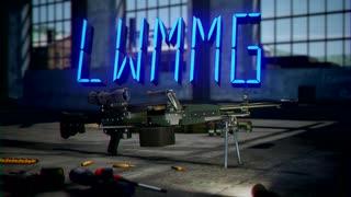 【MMD杯ZERO2予告】 LWMMG