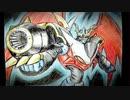 [己歌唱] Break up! 宮崎歩 カラオケ 「デジモンアドベンチャー02挿入歌」