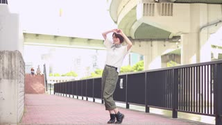 【冬紀】恋をしよう【踊ってみた】