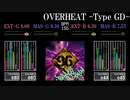 【GITADORA】OVERHEAT -Type GD-