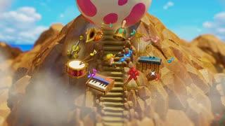 【ゼルダの伝説 夢をみる島】夢をみる島リメイクをプレイしていく 冒険その22