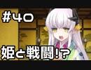 【実況】落ちこぼれ魔術師と4つの亜種特異点【Fate/GrandOrder】40日目