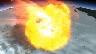Kenboku Space Kusoasobi . vg6-1