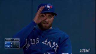 【MLB】衝突音が凄いメジャーのフェンス際の好プレー集
