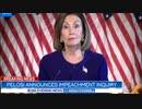 トランプ大統領がバイデン子息の調査をウクライナに要請...民主党が弾劾に舵を切る