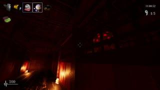 【ホラー実況】ヨシヒコと行くシャドーコリドー#12【Shadow Corridor】
